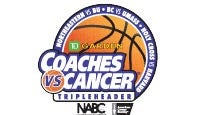 Coaches Vs. Cancer Tripleheader