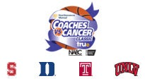 Coaches vs. Cancer Classic