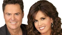 Donny & Marie - a Broadway Christmas