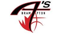 Brampton A's