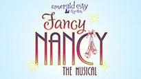 Emerald City Theatre: Fancy Nancy