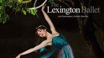 Lexington Ballet Performs Midsummer Night's Dream