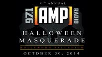 97.1 AMP Radio Halloween Masquerade