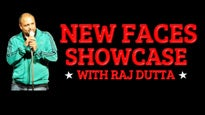 New Faces Showcase