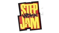 WDKX Holiday Step Jam