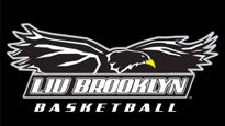 LIU Brooklyn Blackbirds Men's Basketball