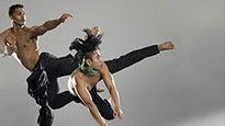 Black Grace Dance Company