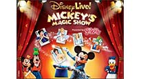 Disney Live! Mickey's Magic Show Presented by Stonyfield YoKids Organic Yogurt