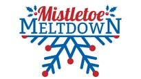 Mistletoe Meltdown