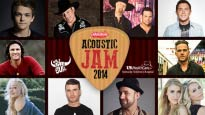98.1 the Bull Presents Acoustic Jam