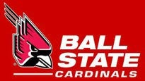 Ball State University Cardinals Mens Basketball
