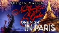 Beatmatrix New Years Eve Gala