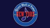New York Blues Hall of Fame