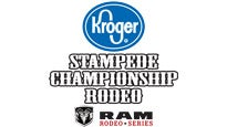 Stampede Championship Rodeo