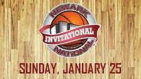 Newark National Basketball Invitational