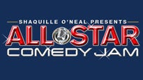 Shaq's All Star Comedy Jam