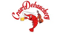 CrawDebauchery Food and Music Festival