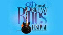 Big Easy Blues Festival