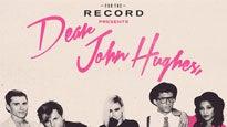 For the Record Presents Dear John Hughes (Chicago)