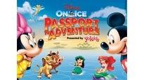 Disney On Ice Presents Passport To Adventure Presented By Stonyfield Yokids Organic Yogurt
