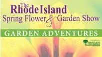 Rhode Island Spring Flower And Garden Show