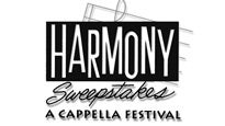 Harmony Sweepstakes