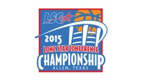 Lone Star Conference Championship