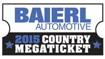 Baierl Truck Depot Country Megaticket