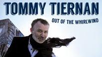 Tommy Tiernan
