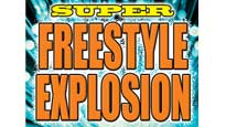 Super Freestyle Explosion