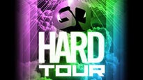 Go HARD Tour