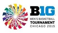 Men's Big Ten Tournament
