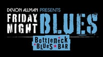 Devon Allman Presents Friday Night Blues