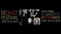 DC Jazz Fest