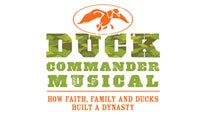 Duck Commander Musical (Las Vegas)