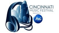 Cincinnati Music Festival Presented by P&G