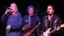 The Allman Neville Pitchell Band