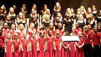 The Girl Choir of South Florida