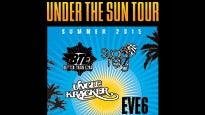 Under the Sun Tour