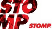 Stomp (Touring)