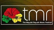 The Mayjah Rayjah
