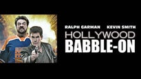 Hollywood Babble-On