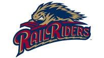 Scranton Wilkes-Barre RailRiders