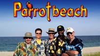 Parrotbeach - a Jimmy Buffett Tribute Band