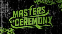 Masters of Ceremony