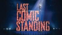 NBC's Last Comic Standing Live Tour