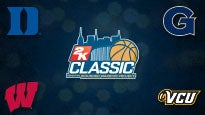 2K Classic Benefiting Wounded Warrior Project