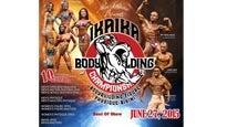 Ikaika Bodybuilding