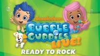 Bubble Guppies Live!