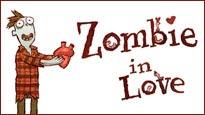 Walnut Street Theatre's Zombie In Love